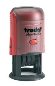 trodat professional line fechador 46130