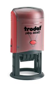 trodat printy line fechador 46140H