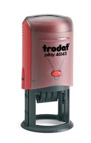 trodat printy line fechador 46145